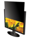"Secure-View Blackout Privacy Filter - Fits 21.5"" Widescreen Monitors (16:9 Aspect Ratio)"