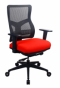 TEMPUR-PEDIC Mesh Back Executive Task Chair
