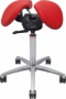 Salli SwingFit Saddle Chair