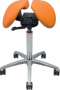 Salli Swing Medical Saddle Chair