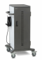 Ergotron YES40 Charging Cart for Tablets