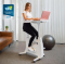 All-in-One Desk Bikes - Deskcise Pro White