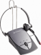 Plantronics Headset system S12 telephone - 65145-04